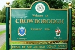 CROWBOROUGH