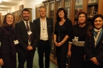 Forest Row Energy meet Minister