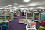 New-look library