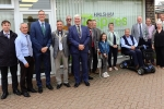 Hailsham Aspires launch