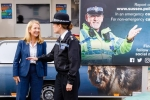 paying for extra policing