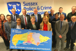 Tackling Business Crime in Sussex