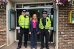 Crowborough Police Consultation