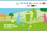 Great British Spring Clean in Wealden, Sussex