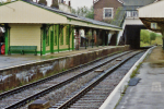 WEALDEN RAIL STATION RE-VAMPS - ERIDGE FIRST