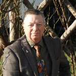 Cllr Richard Grocock